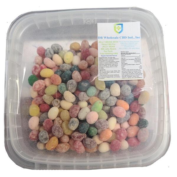 Juicy Drops Jelly Beans Regular 800 pack Top