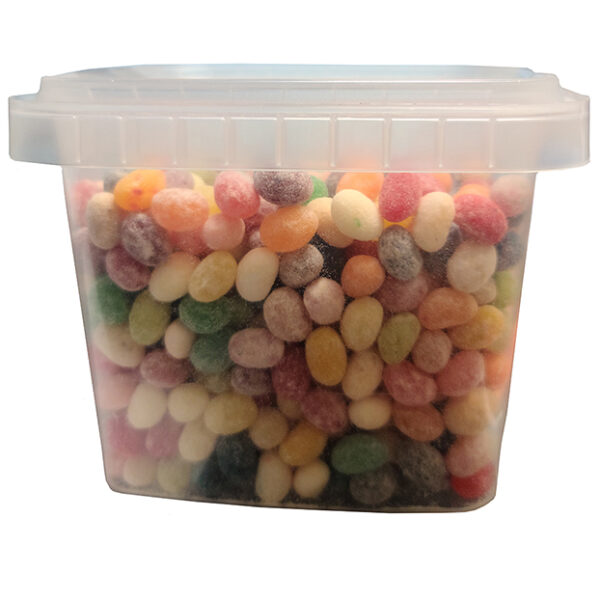 Juicy Drops Jelly Beans Regular 800 pack Front