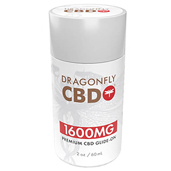 Dragonfly Glide-On 1600mg