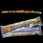 Flame Delta 8 Rainbow Ropes