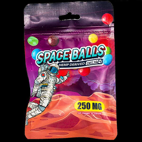 Flame Delta 8 Space Balls