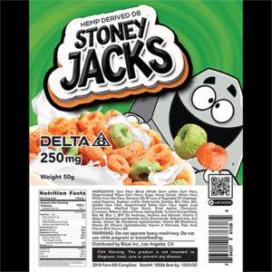 Flame Delta 8 Stoney Jacks 2
