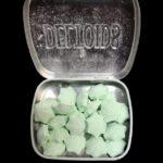 Deltoid8 Mints