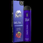 Koi Delta 8 Disposable Vape Grape Crush