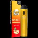 Koi Delta 8 Disposable Vape Tropicali